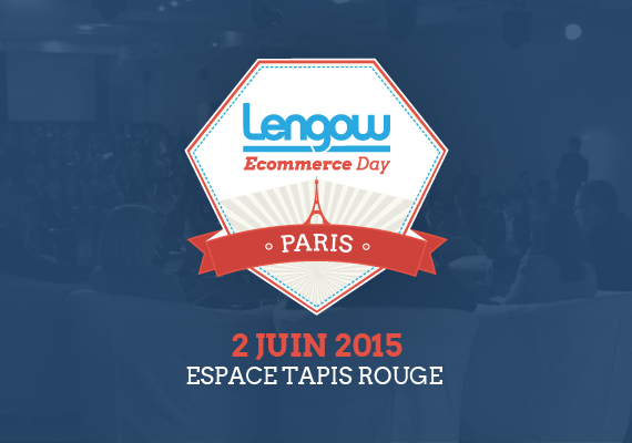 Lengow Ecommerce Day 2014